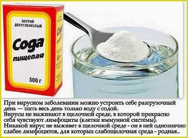 Можно ли пить соду от изжоги во время беременности