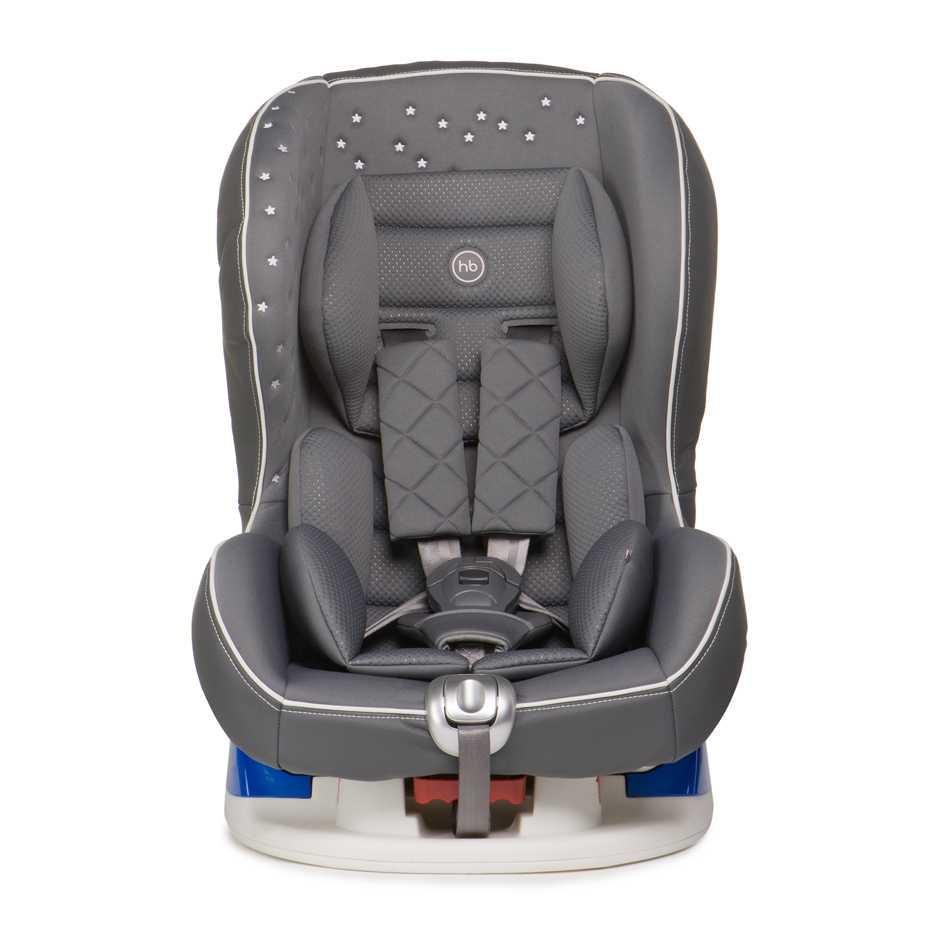 Happy baby passenger v2 краш тест | авто брянск