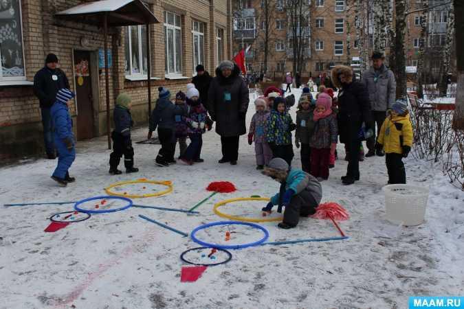 Какие игры придумать для ребенка зимой: обзор лучших детских зимних развлечений