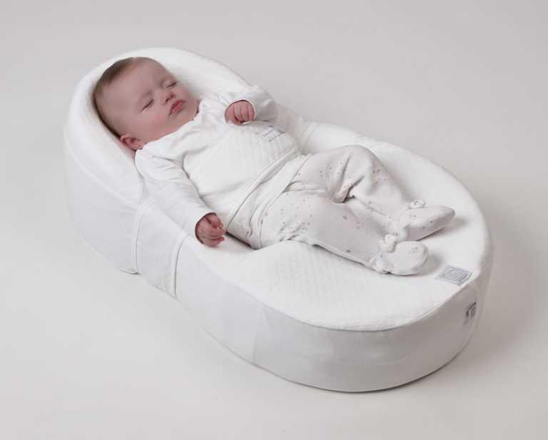 Матрас-кокон для новорожденных: что это такое, особенности, нужен или нет. популярные модели матрасов-коконов
