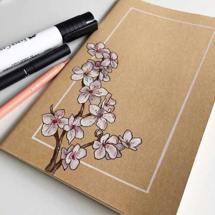 Лучшая бумага для рисования карандашами и углем