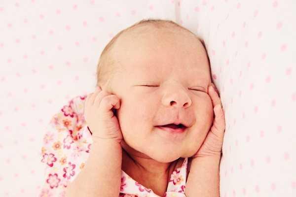 Когда новорожденные начинают слышать? - заметки о беременности
