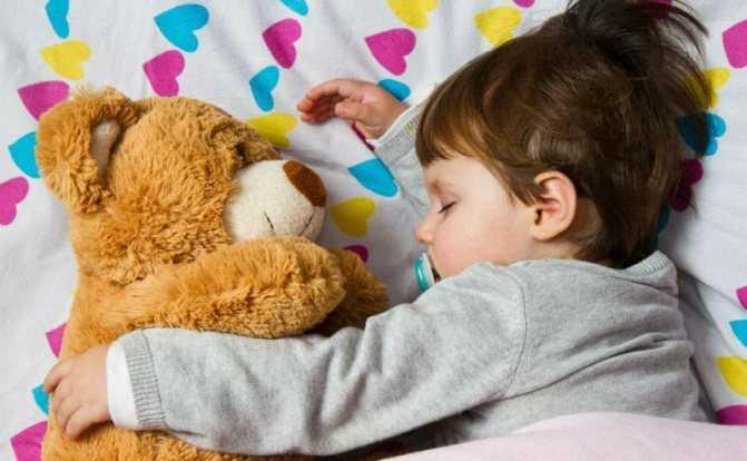 Как уложить ребенка спать без слез? неужели есть способ?