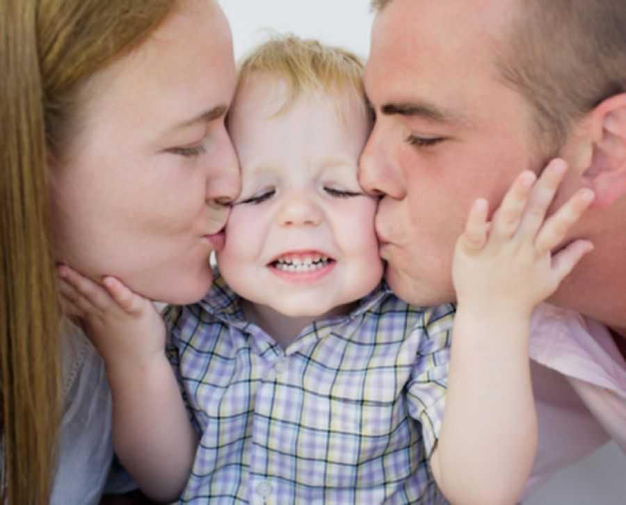 Как подтолкнуть мужчину к воспитанию детей