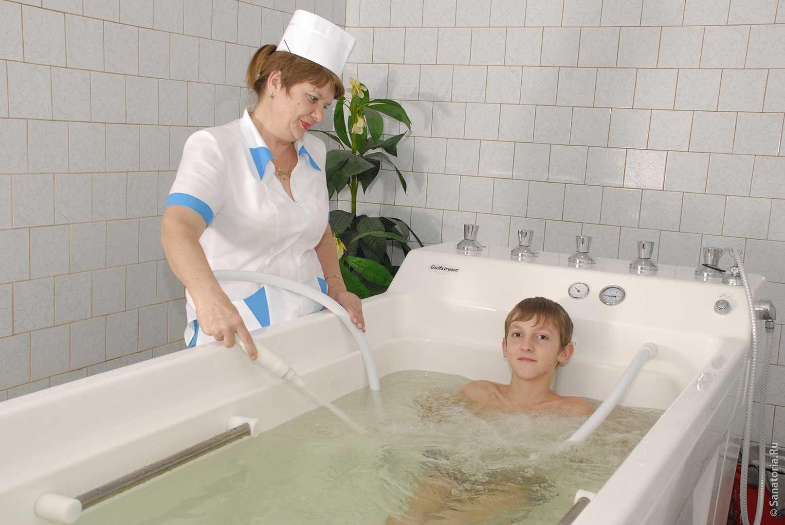 Санатории для детей с дцп: лечение детского церебрального паралича в евпатории, анапе и других санаториях