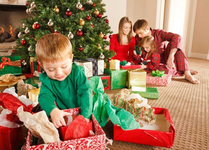☀ обзор вариантов, ☀ что подарить ребёнку ☀ на новый год и рождество