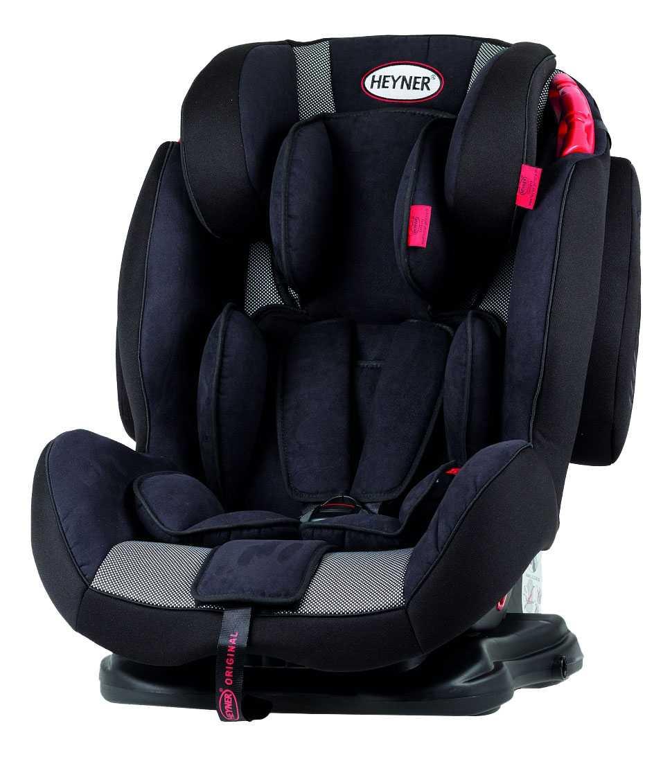 Автокресло heyner: детская продукция multiprotect aero, capsula multifix ergo и maxiprotect, отзывы