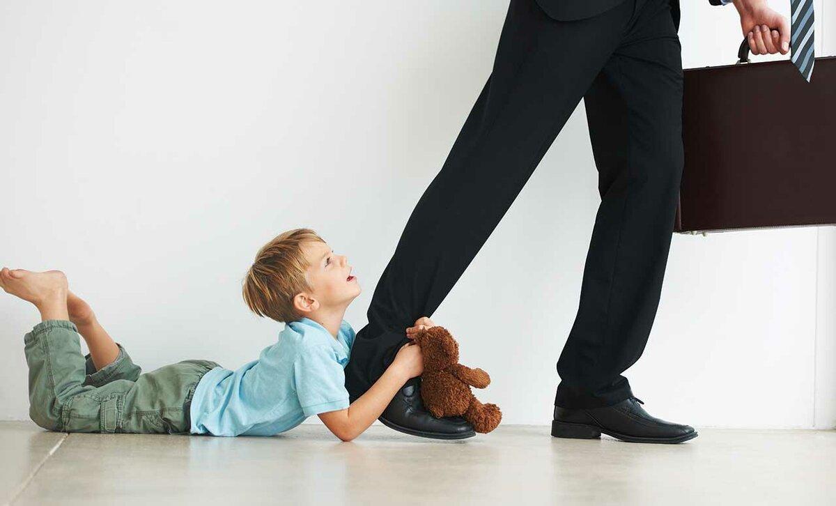 6 способов, с помощью которых ребенок ловко манипулирует вами
