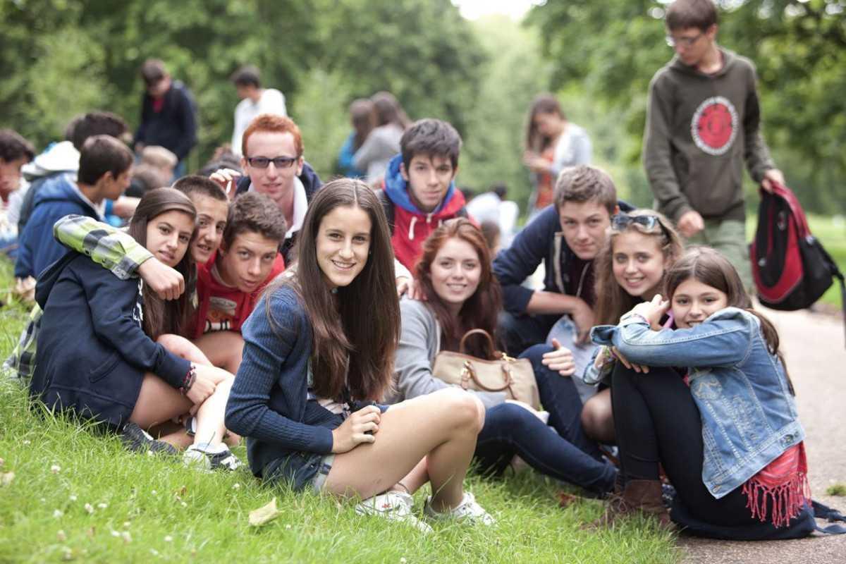 Летние языковые лагеря - обучение детей за границей, учеба для школьников летом
