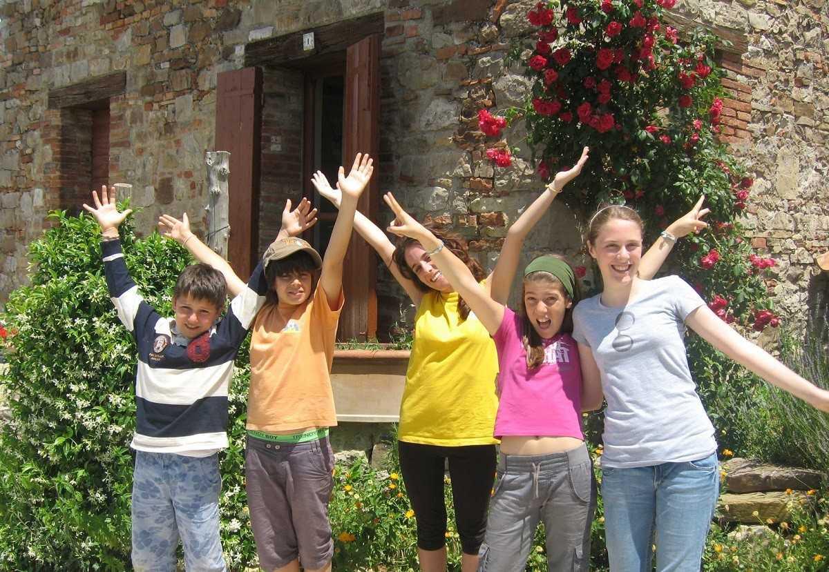 Каникулы за рубежом для школьников для детей и подростков - лагерь за границей со studylab