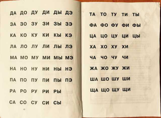 Научить ребенка читать в домашних условиях по слогам, буквы, бегло, в игровой форме, по-английски, упражнения