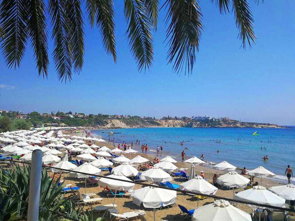 Отдых с детьми на кипре: где лучше, отзывы туристов и экспертов - gkd.ru