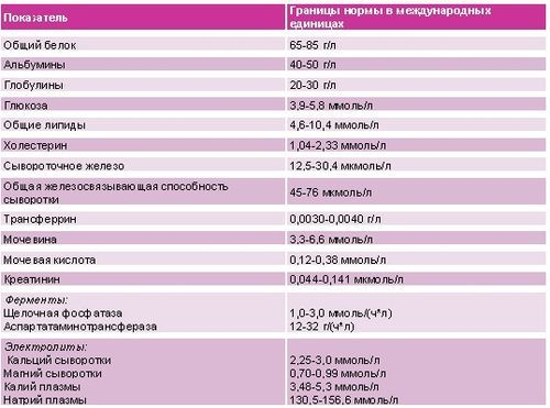 Низкий белок в крови при беременности или повышение: почему меняется, какая норма в 1, 2, 3 триместре, и каким способом можно вылечить - таблетками, диетой, народными средствами