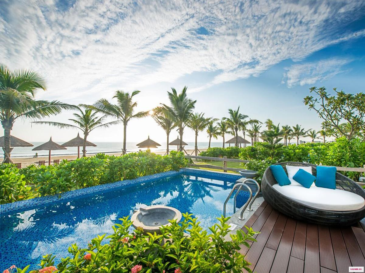 Отдых во вьетнаме с детьми: курорты, лучшее время для поездки, отели