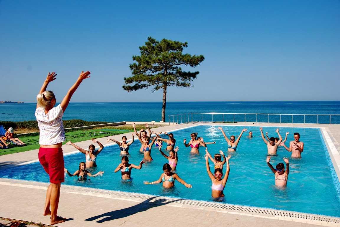 Отдых в болгарии с детьми 2020 - где лучше? отели, курорты и отзывы