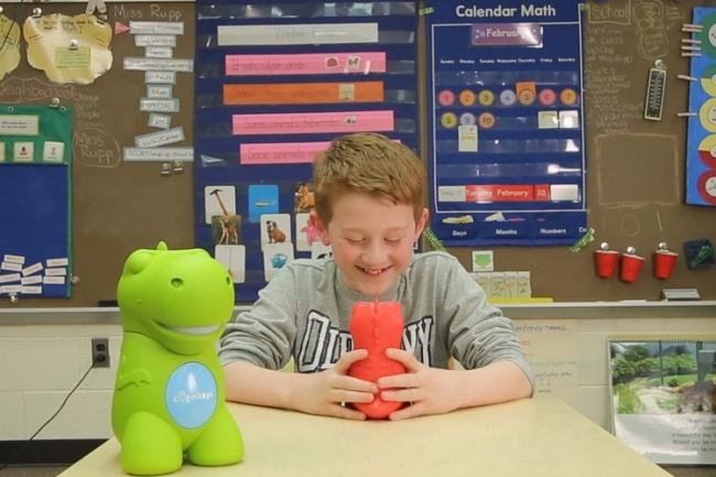 15 игрушек, которые научат ребёнка программированию