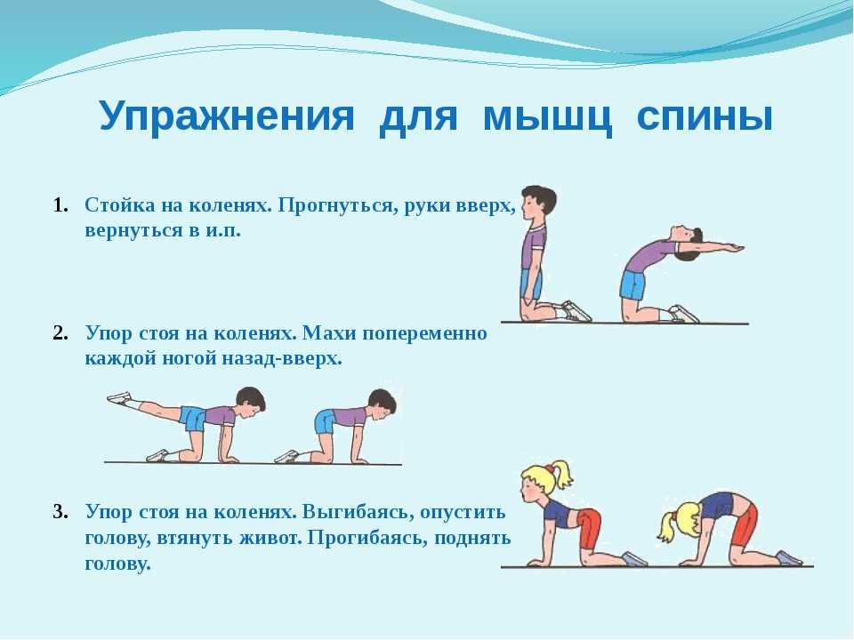 Гимнастика для детей 3—6 лет: особенности возраста, комплекс упражнений, порядок выполнения