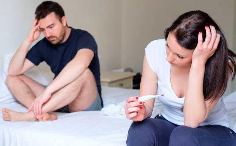 Признаки, по которым можно понять, что мужчина готов стать отцом