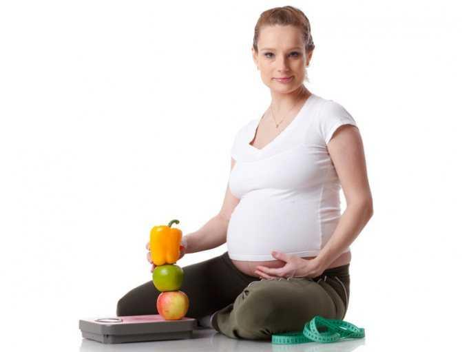 похудение при беременности без вреда для ребенка. как похудеть беременной женщине, не навредив ребенку