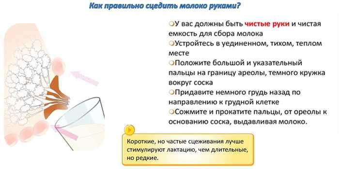 Как прекратить лактацию в домашних условиях: методы, безопасные для крохи и комфортные для мамы