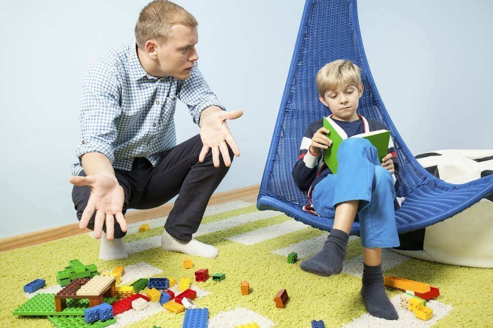 Послушание детей: должно ли оно быть бесприкословным?