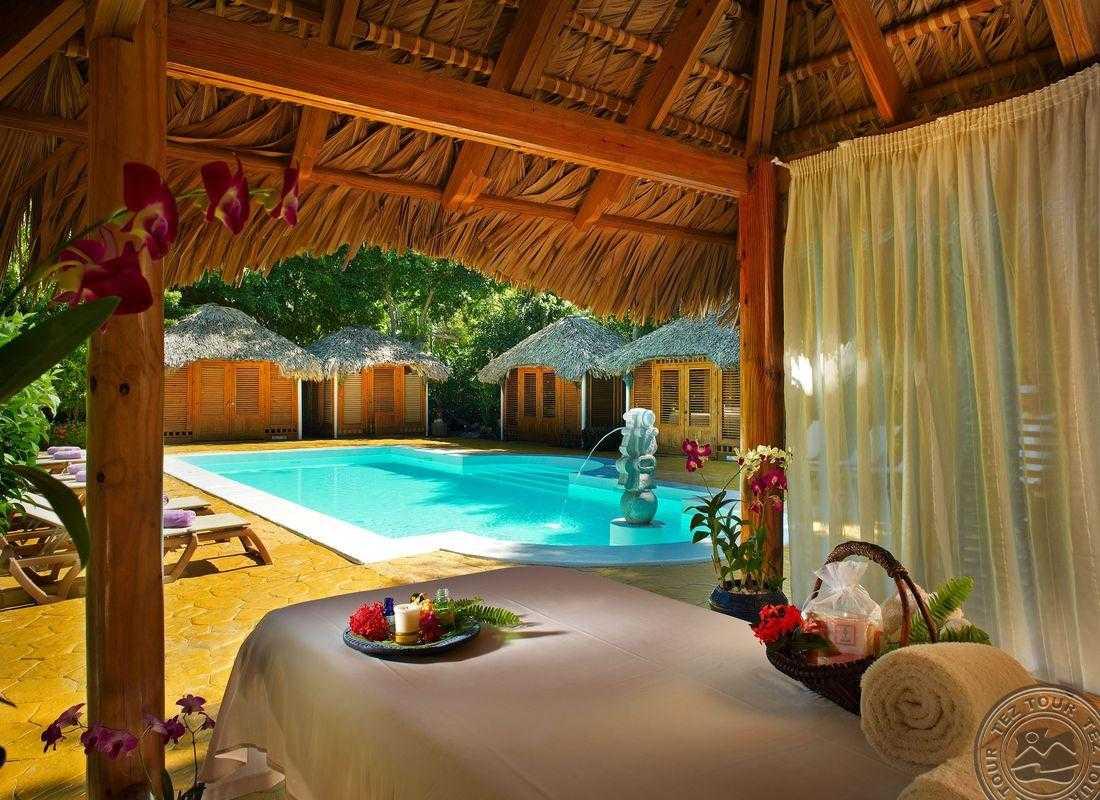Выбираем отель в доминикане для отдыха с детьми
