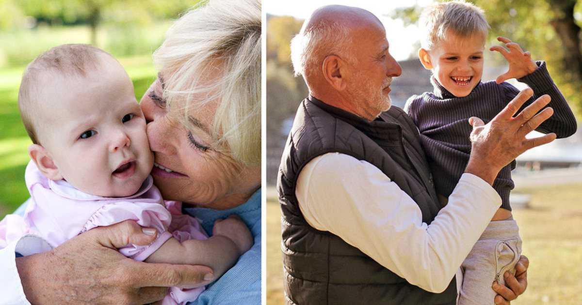Почему бабушки не должны воспитывать внуков, какой вред они им наносят?
