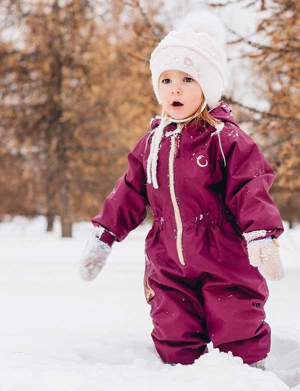 Зимняя верхняя одежда для грудничка: как выбрать правильно? лучшие комбинезоны для новорожденных