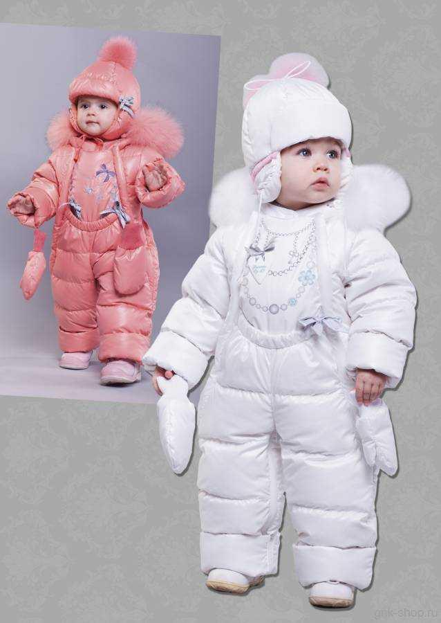 Зимние прогулки с новорожденным. что надеть?