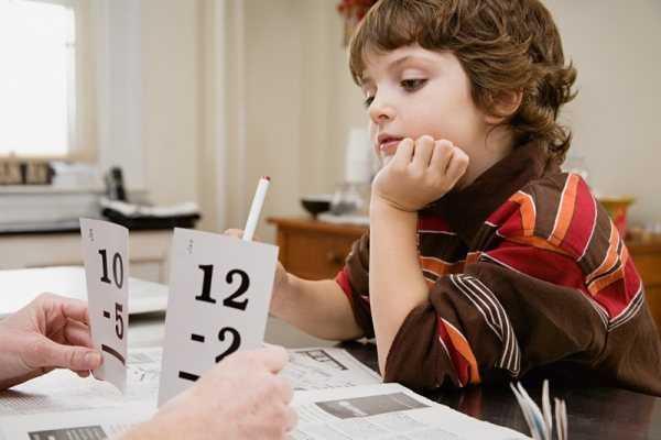 Как научить ребенка писать грамотно? статья на тему
