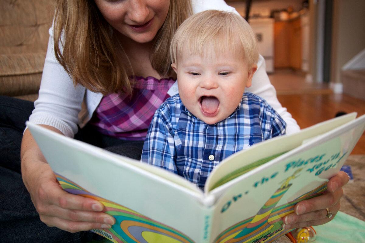 Как я научила своего ребенка говорить в 2 года -наши любимые игры, направленные на развитие речи