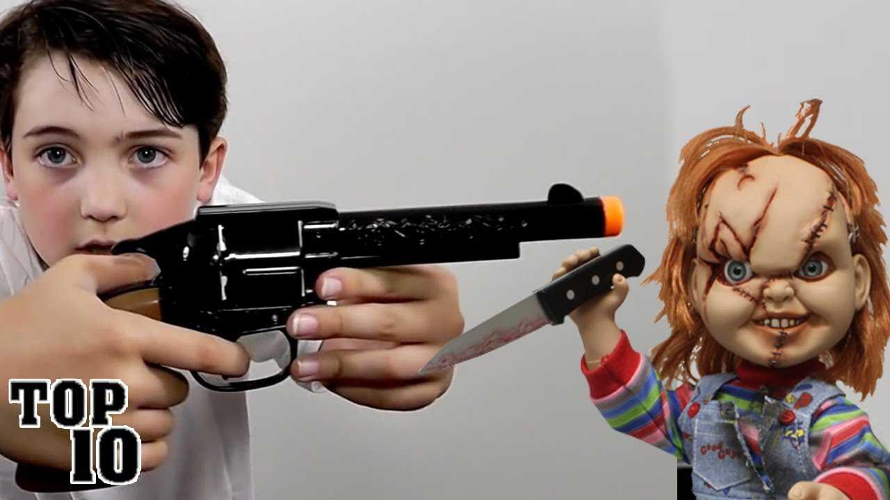 Топ 10 опасных игрушек для детей | мама супер!