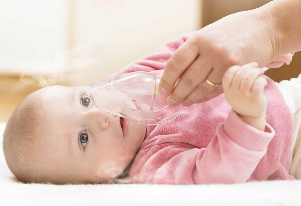Проверенное лечение насморка у новорожденного в домашних условиях