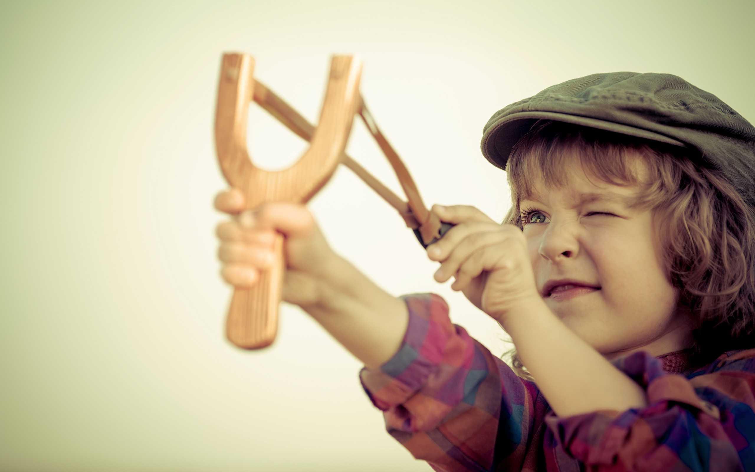 Что делать если ребенок всегда очень послушный