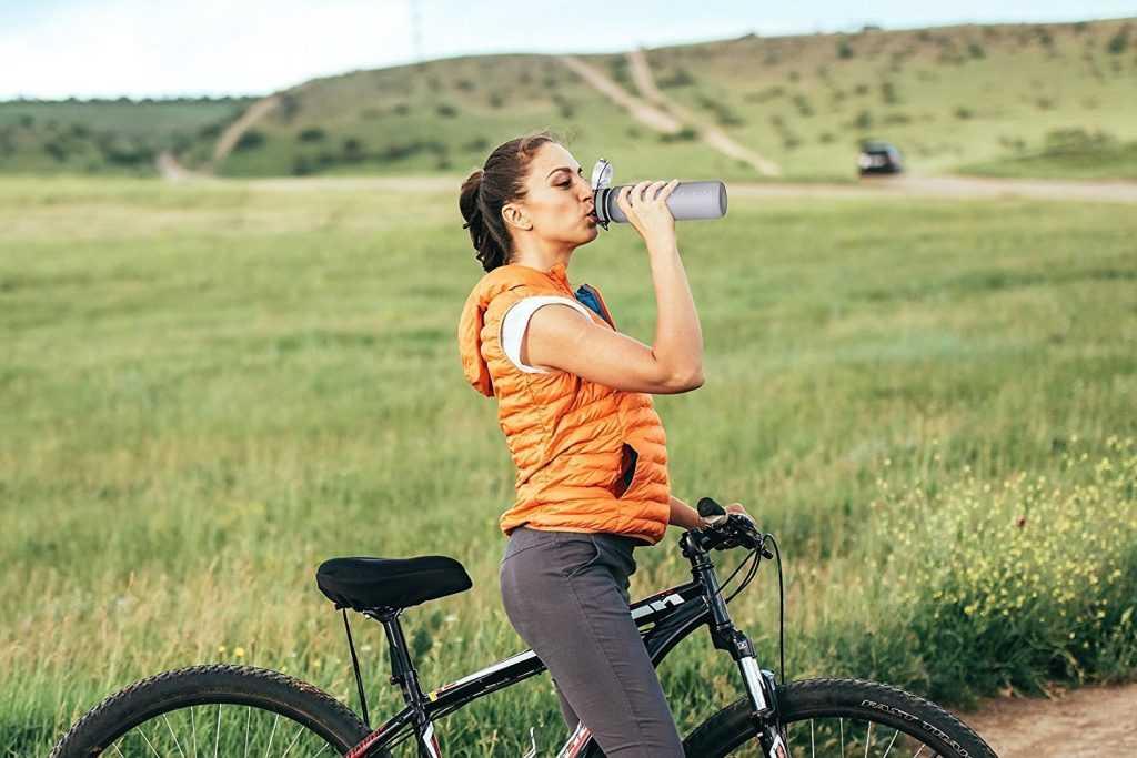 Можно ли ездить на велосипеде во время беременности? велосипед и беременность