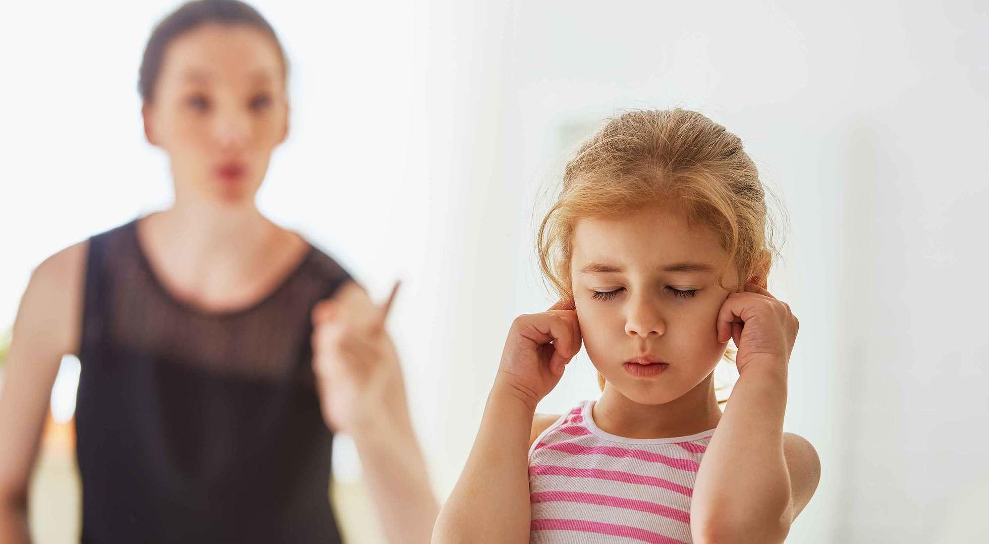 Как аукнется: наш ответ на хамство детей