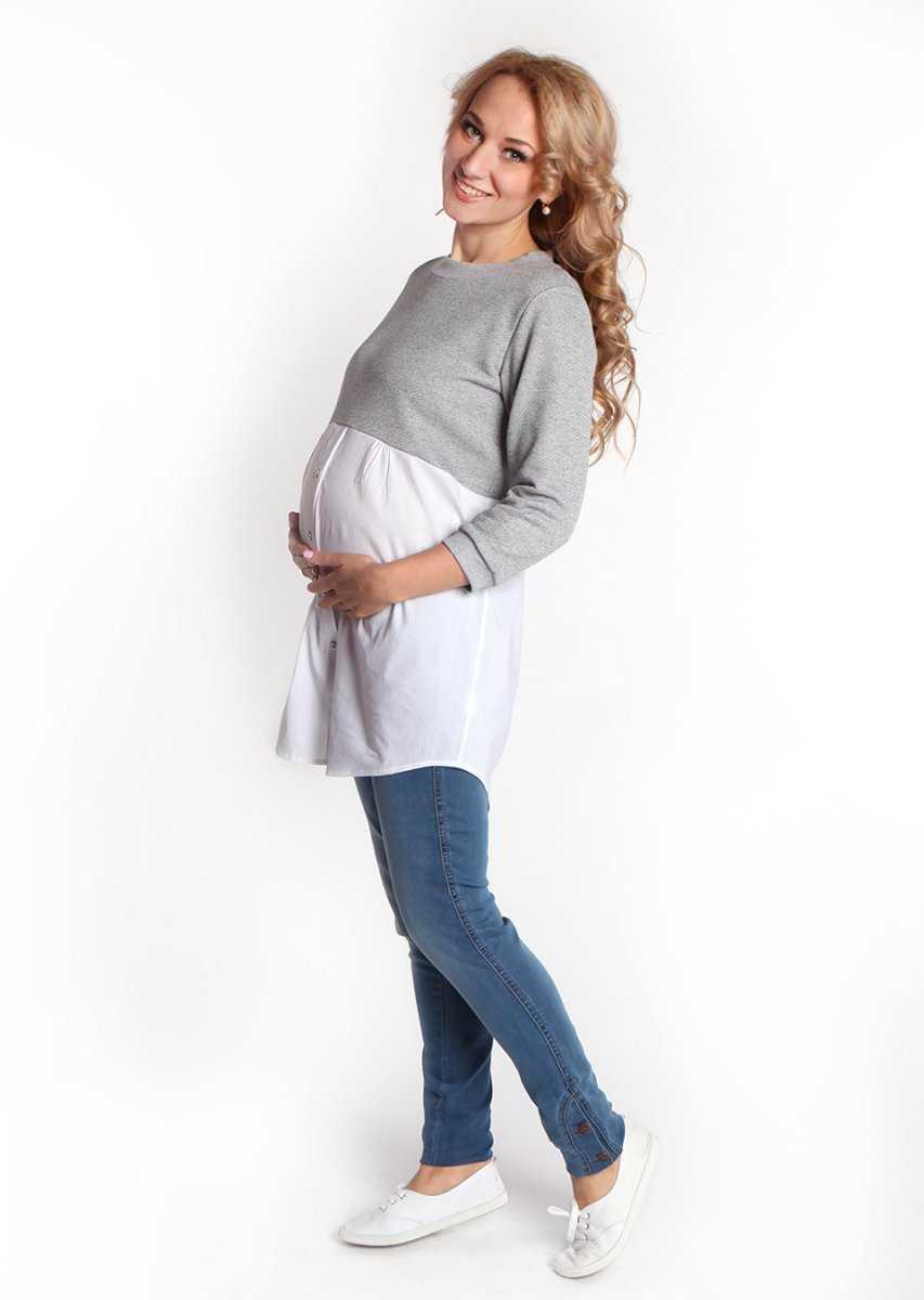 Одежда для беременных: список вещей. когда покупать? как составить список одежды для беременного гардероба