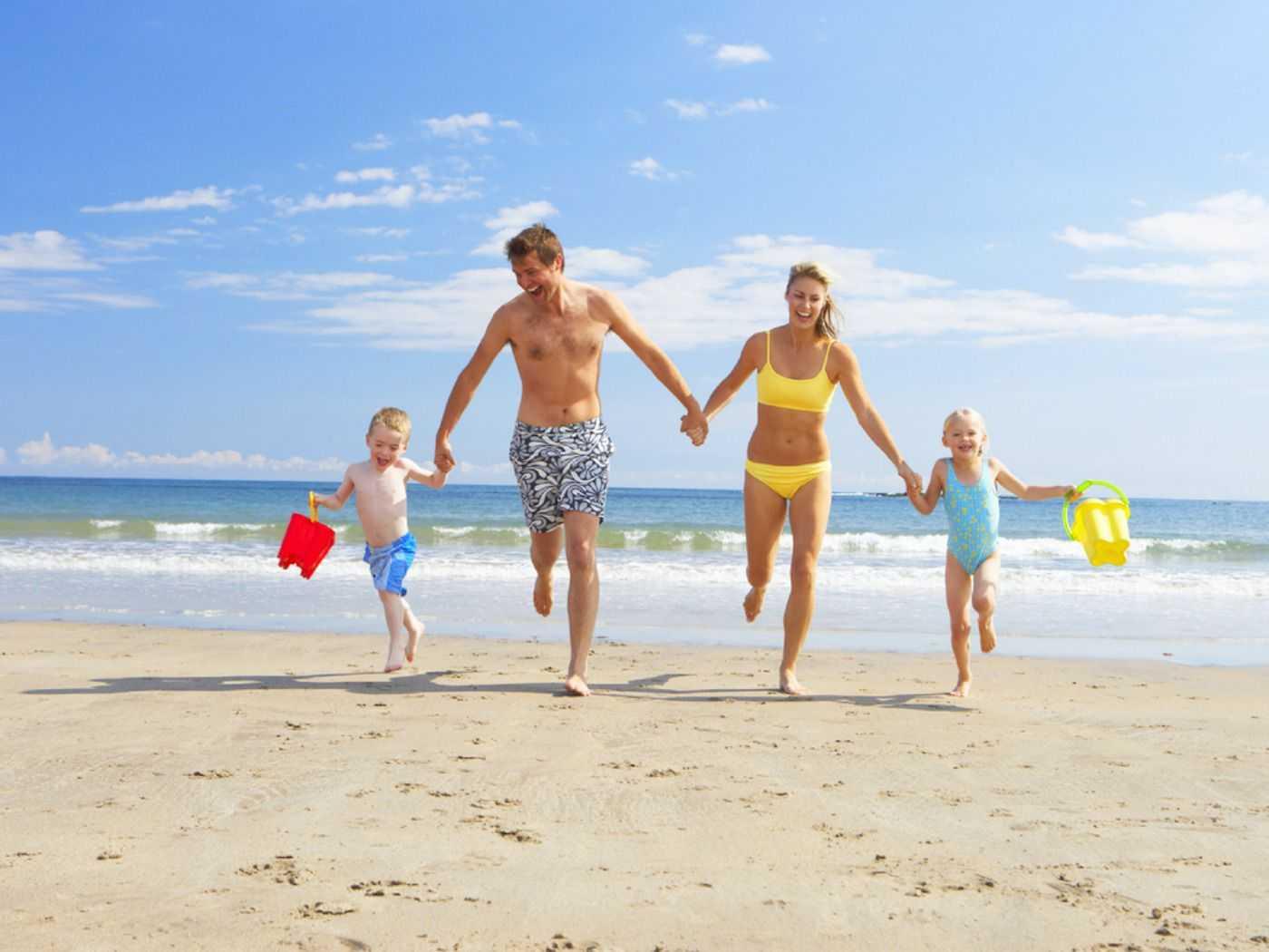 Куда поехать отдыхать с детьми ? на море 10 лучших стран для отдыха с ребенком