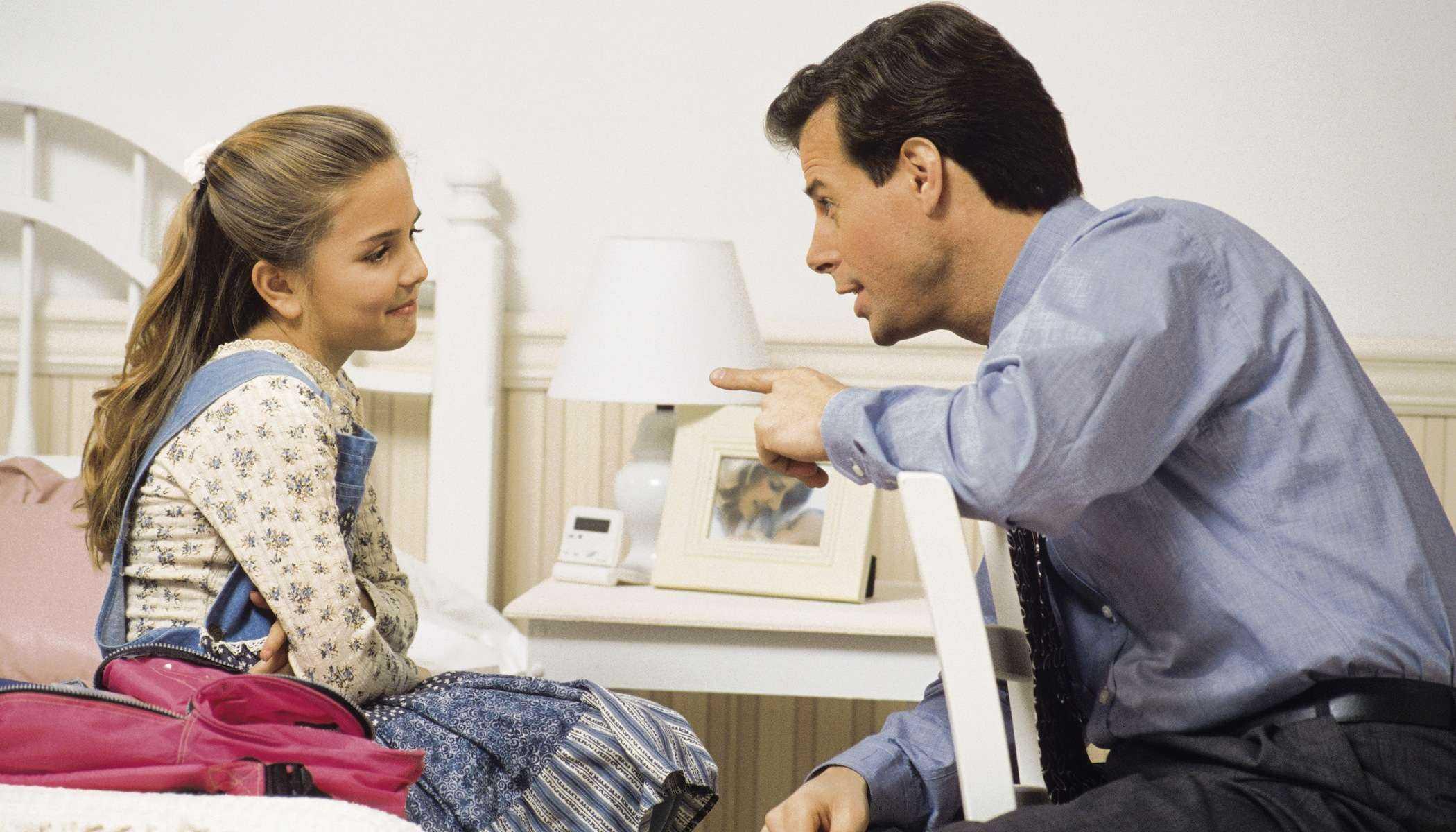13 эффективных методов дисциплины ребёнка