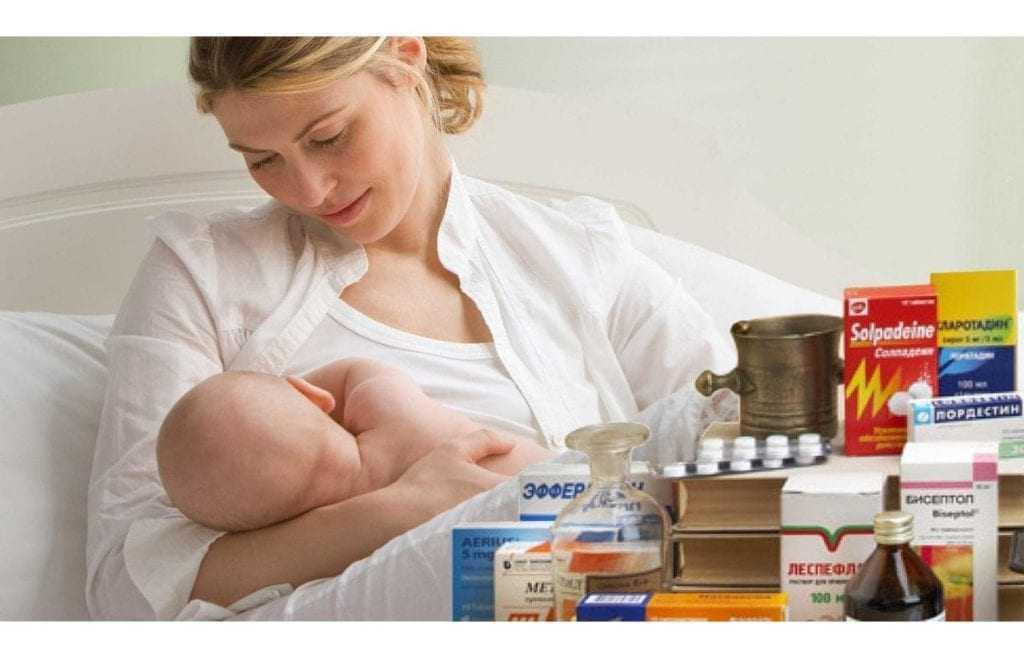 Лечение и профилактика запора у мамы после родов