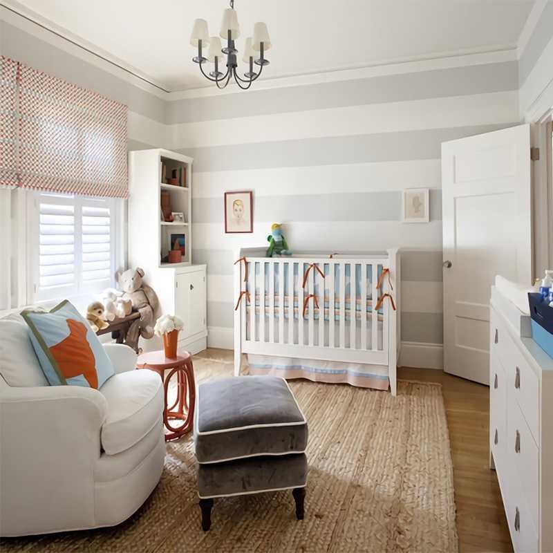 Оформление детской комнаты: варианты дизайна и фото лучших интерьеров