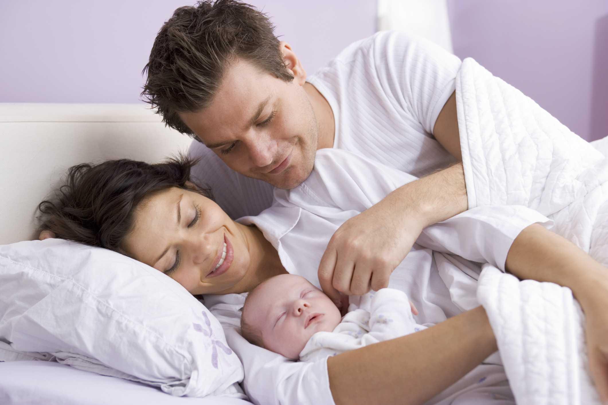Как понять что мужчина хочет ребенка