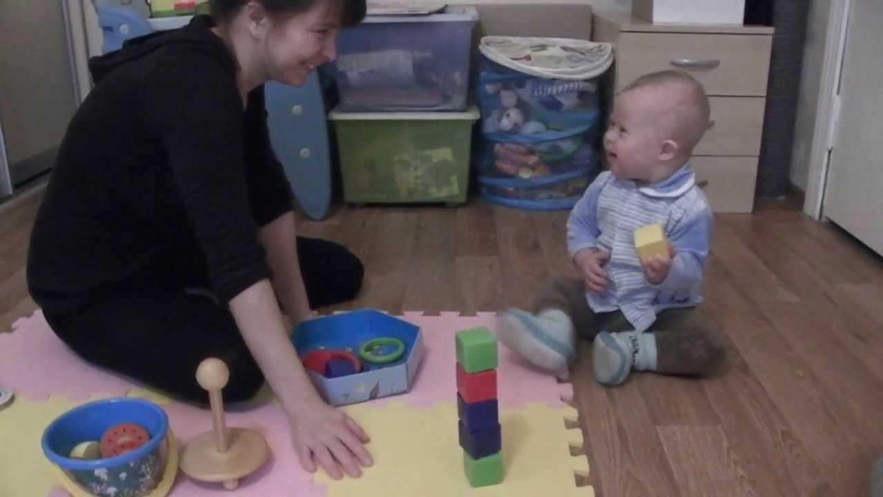 Ребёнок в 6 месяцев: навыки и достижения