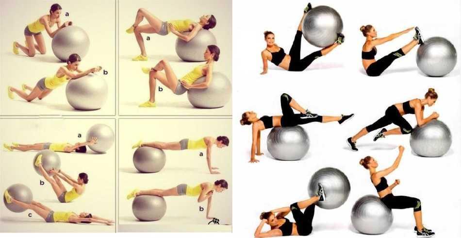 Упражнения после родов: комплекс упражнение и важные советы