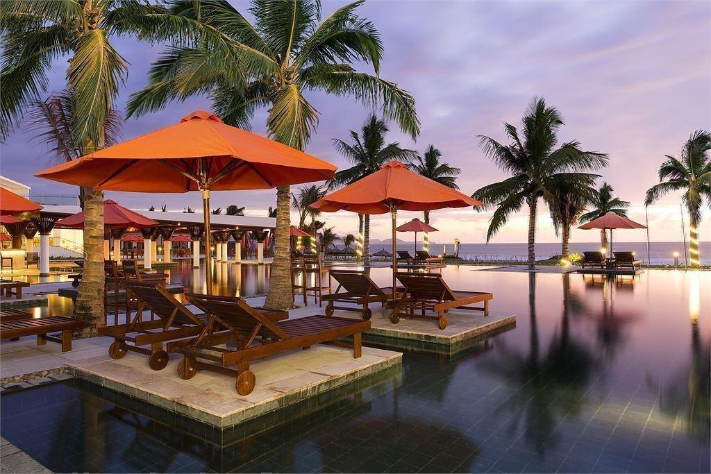 Лучшие отели вьетнама для отдыха с детьми