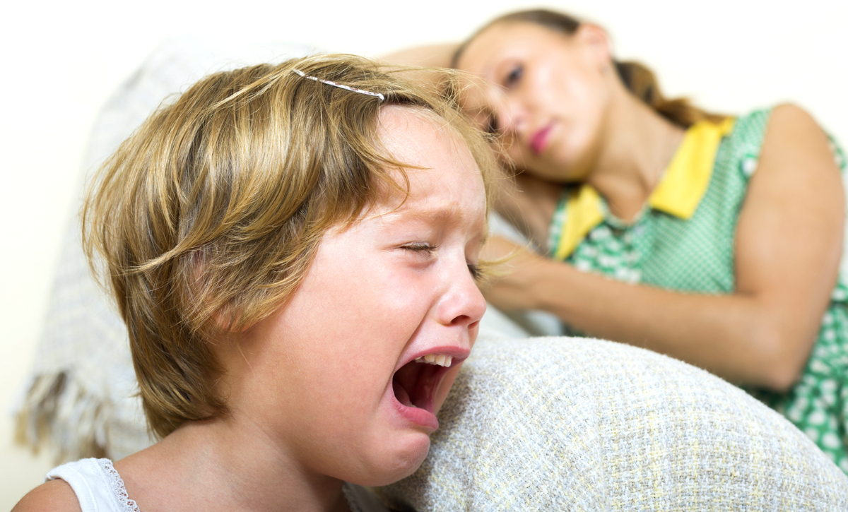 Как предотвратить истерику у ребенка 2-3 лет: 7 приемов