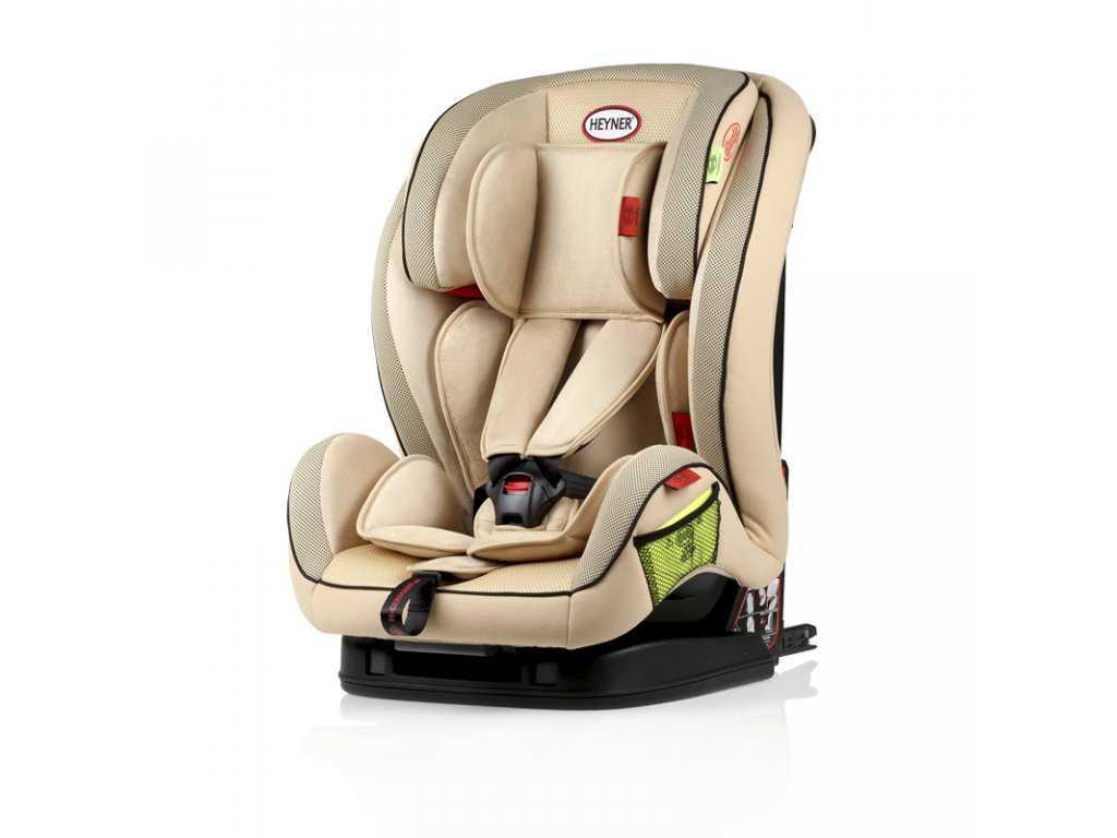 Автокресла фирмы heyner: лучшие модели для вашего ребенка