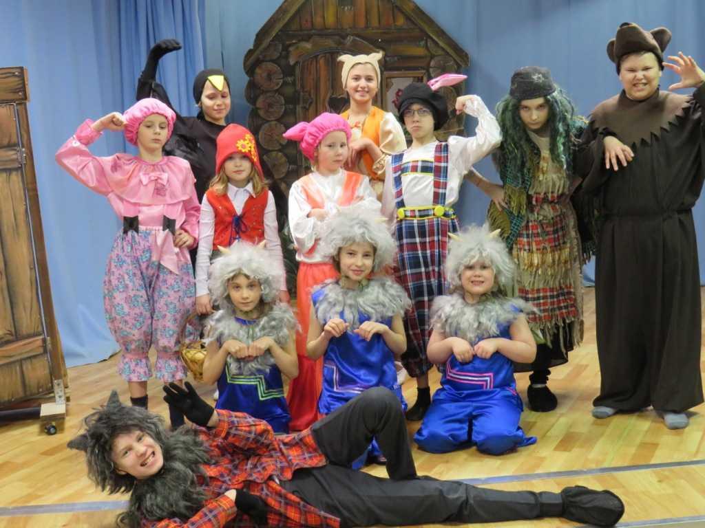 Театр своми руками. кукольный, настольный, пальчиковый. воспитателям детских садов, школьным учителям и педагогам - маам.ру