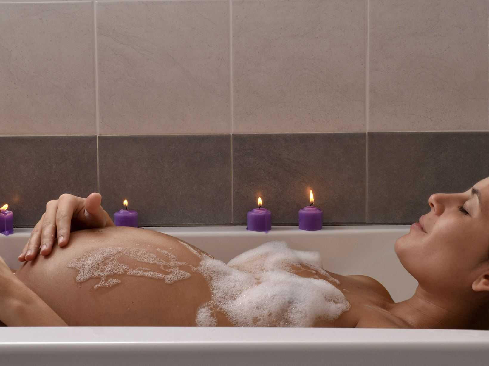 Швы после родов можно принимать ванну. когда после родов можно принимать ванну? ванна после родов – традиционный подход