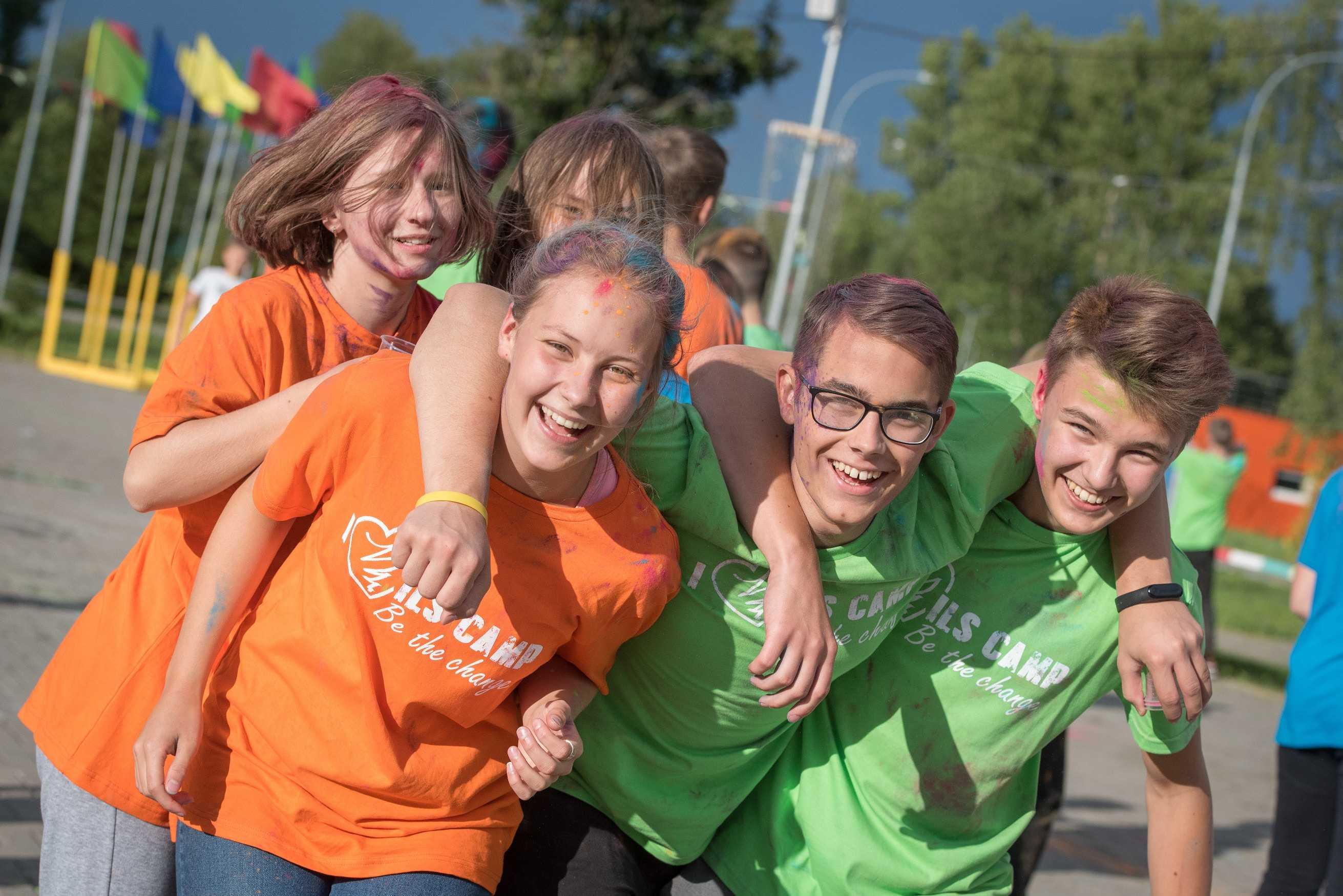 Летние языковые лагеря за границей: 1077 детских лагерей в европе, каникулы за рубежом для детей, подростков с изучением языка: цены, отзывы | smapse